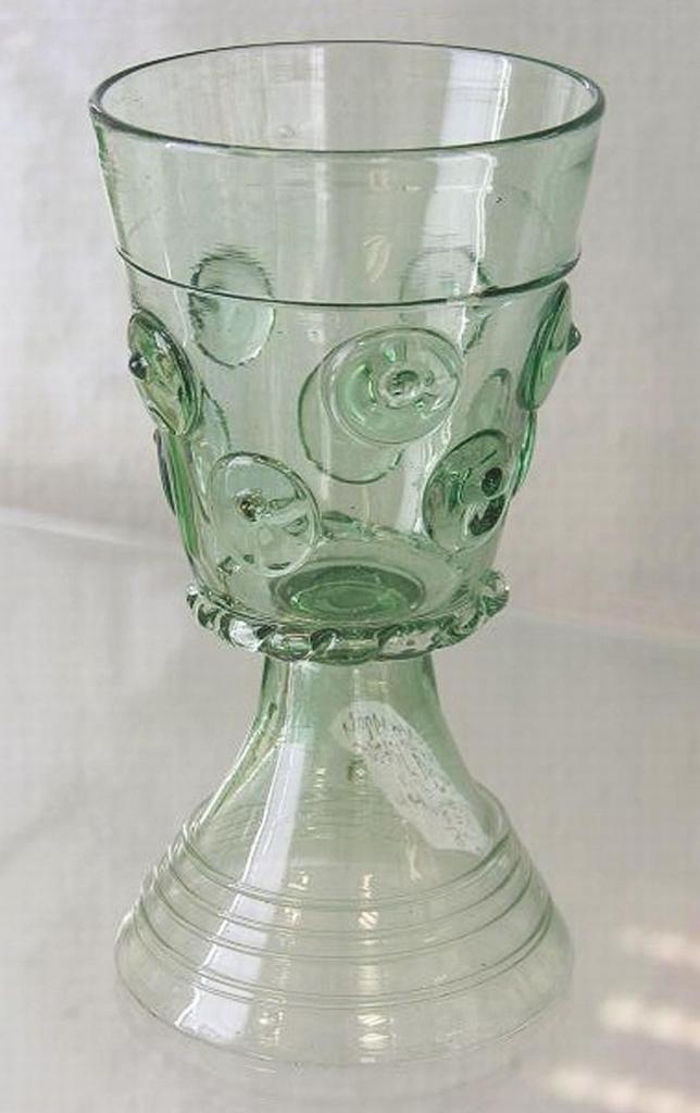 Waldglas, Glasmuseum Bad Driburg
