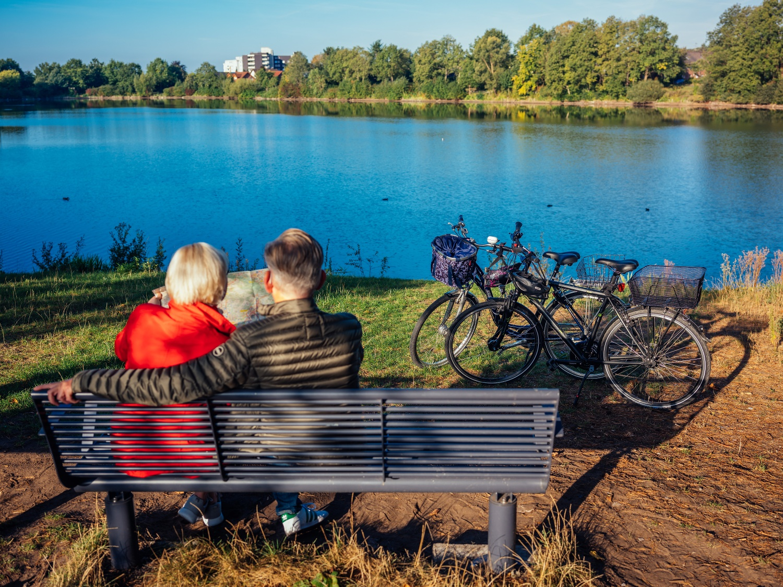 Dedinger Heide See