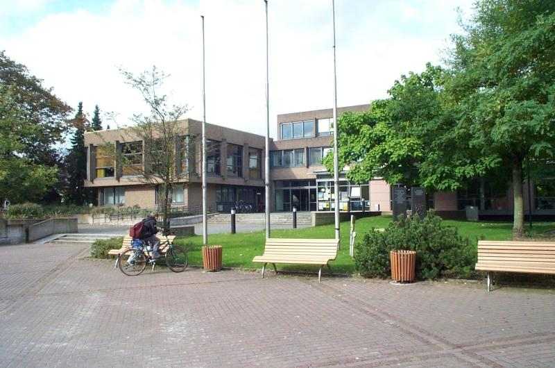 Touristinfo im Rathaus Versmold