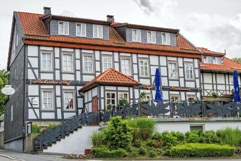 Hubertushof Goslar