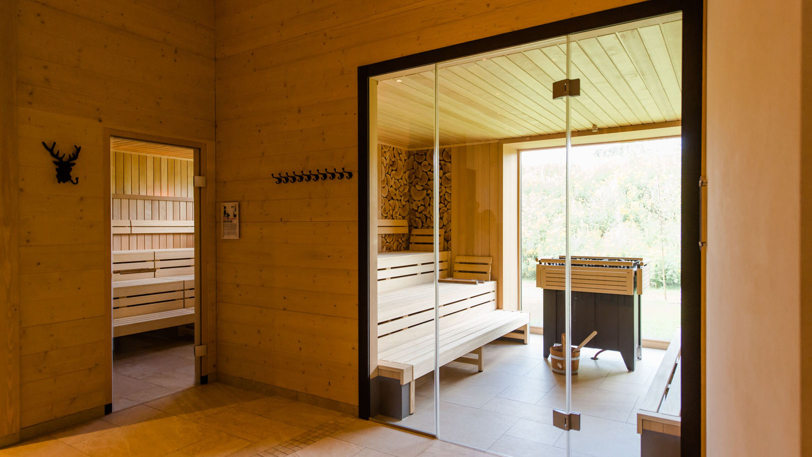 campingpark-suedheide-sauna