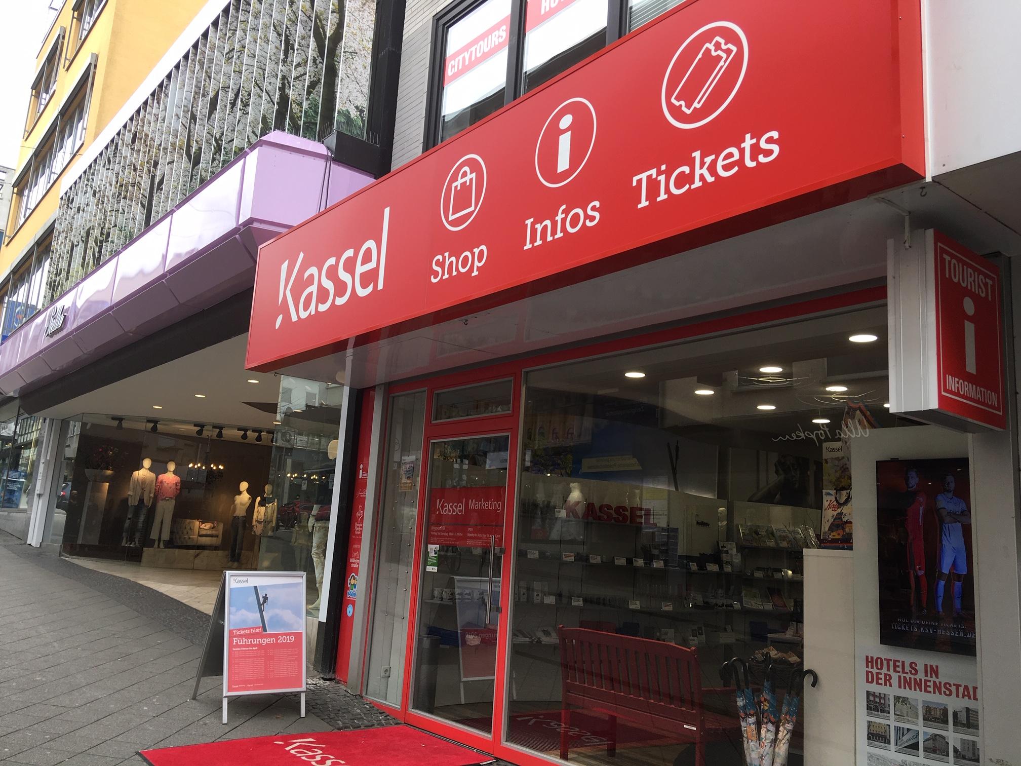 Kassel Tourist Information