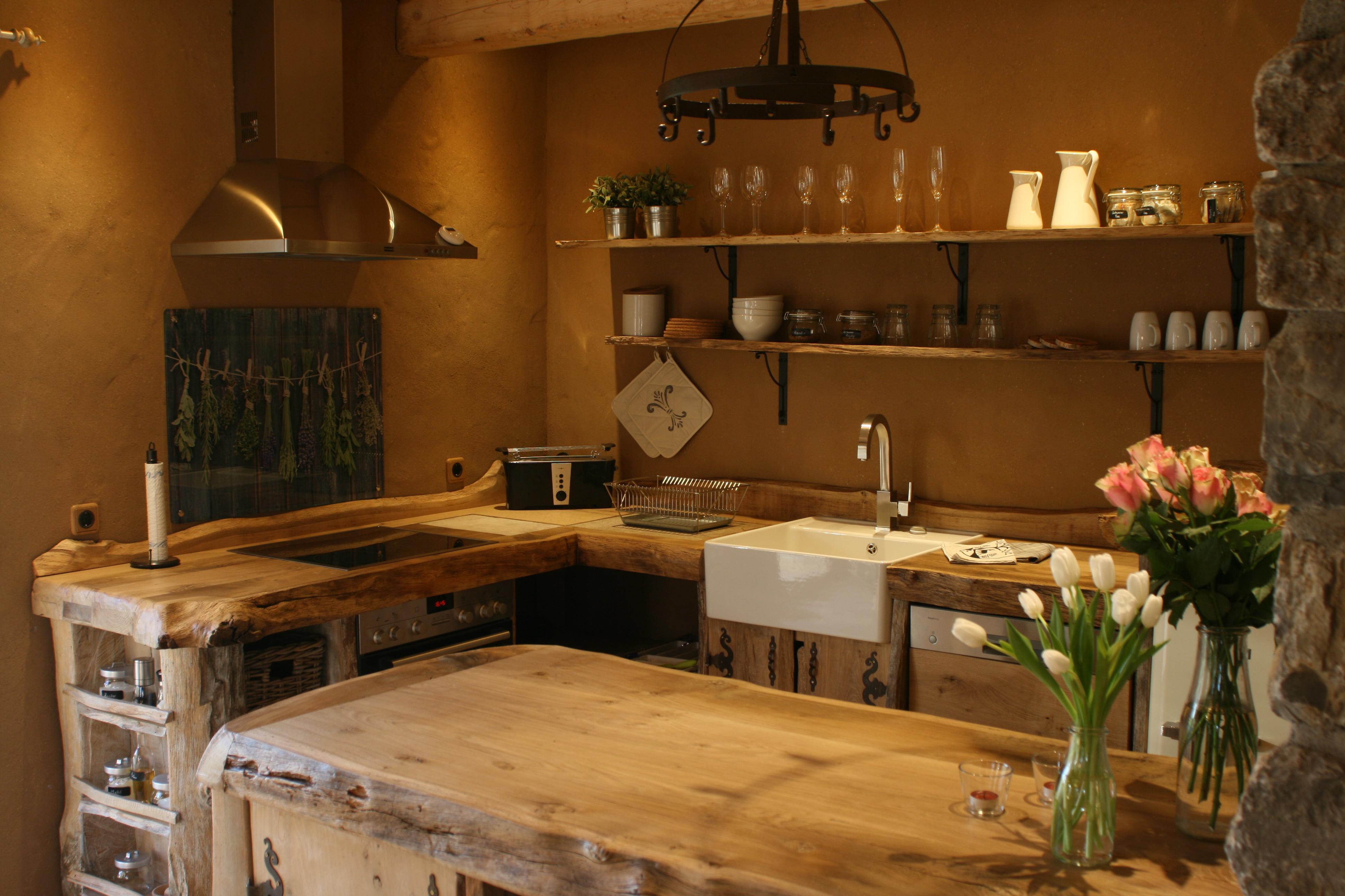 Earl´s Lane in Bad Lauterberg - Hester Street - Küche