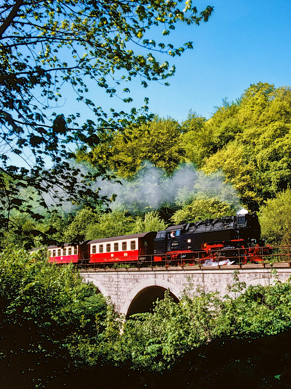 HSB Harzquerbahn