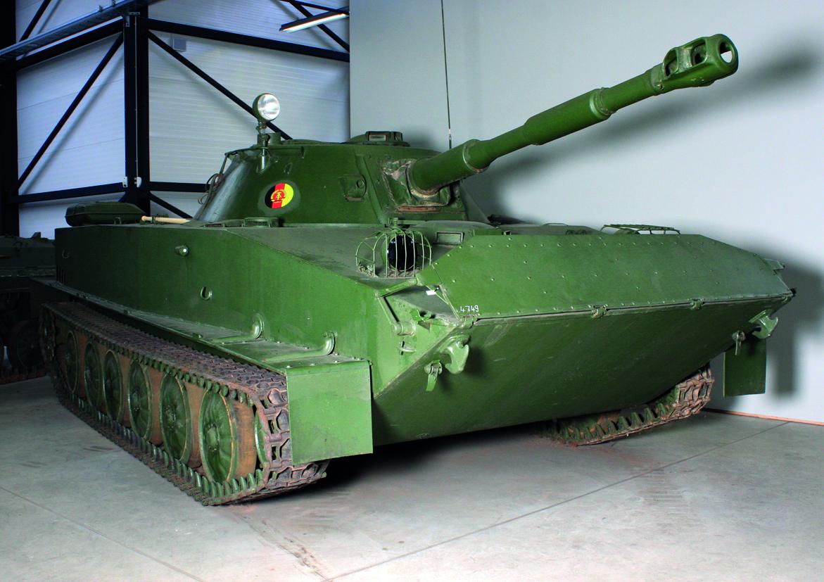 panzer-ost