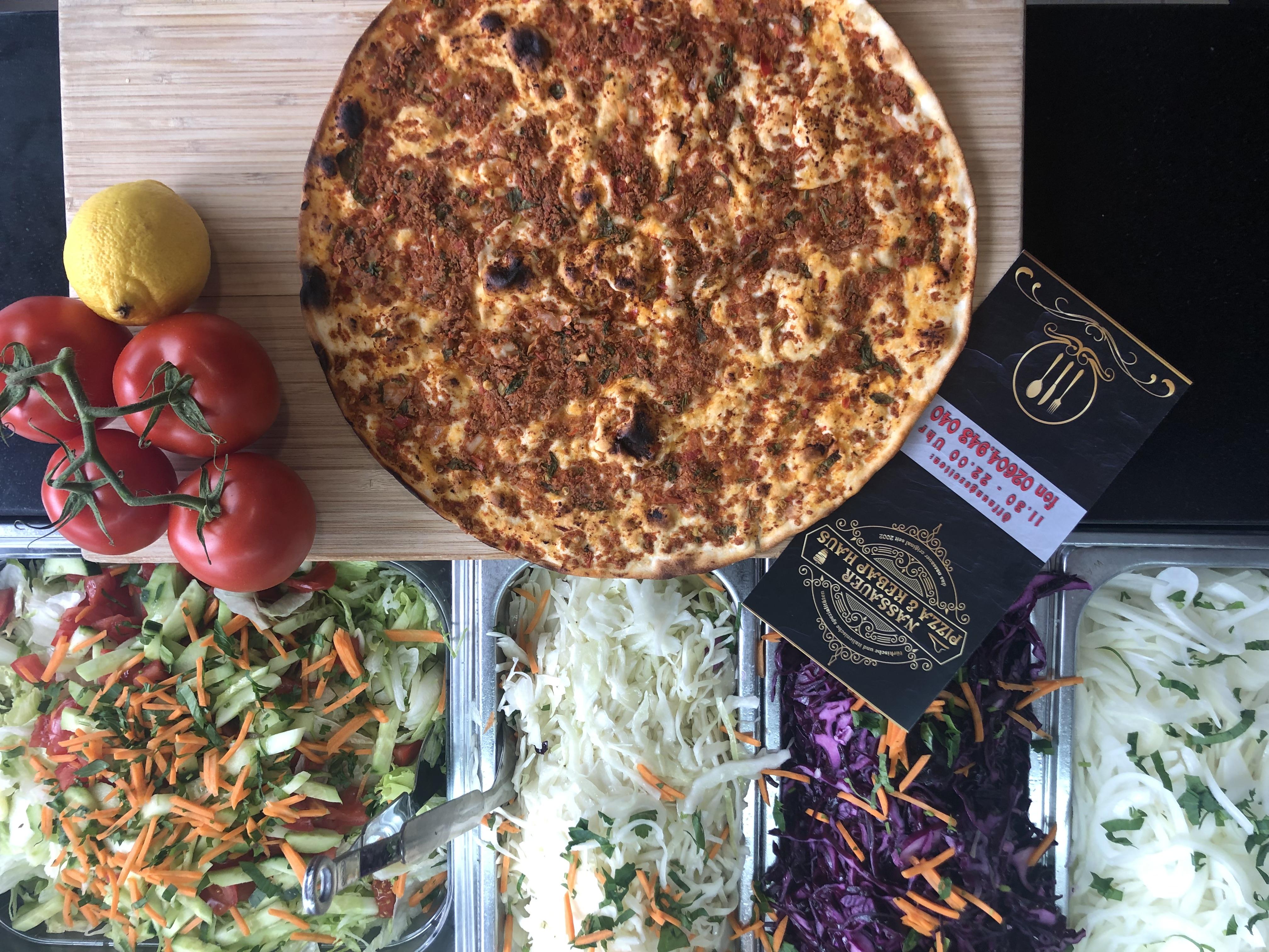 essen-Nassauer Pizza-Kebap-Haus