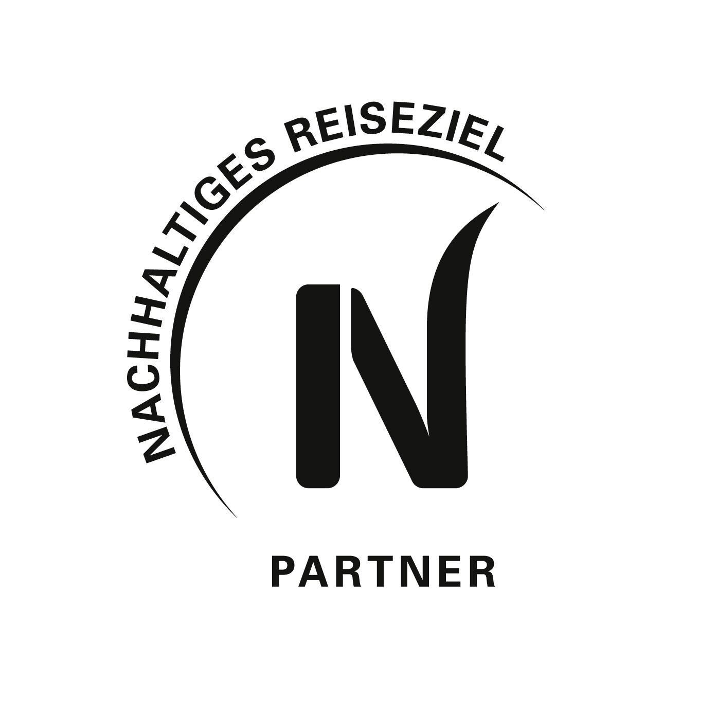 Nachhaltigkeit - Logo
