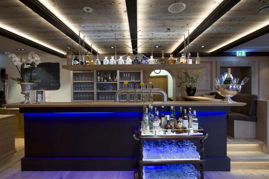Bar des Germanenhof Steinheim