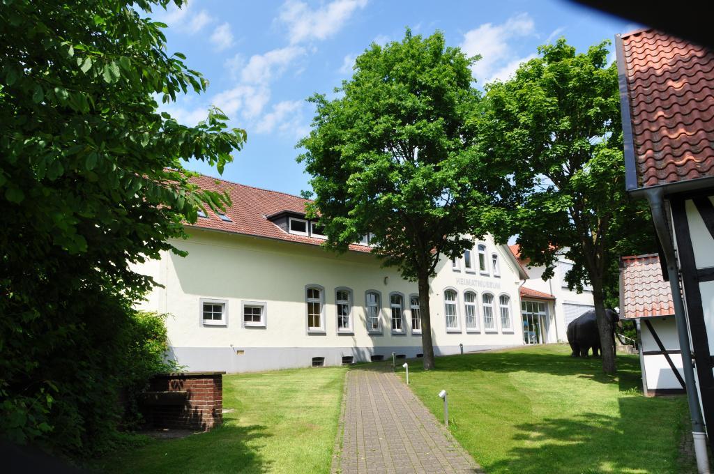 Heimatmuseum Löhne