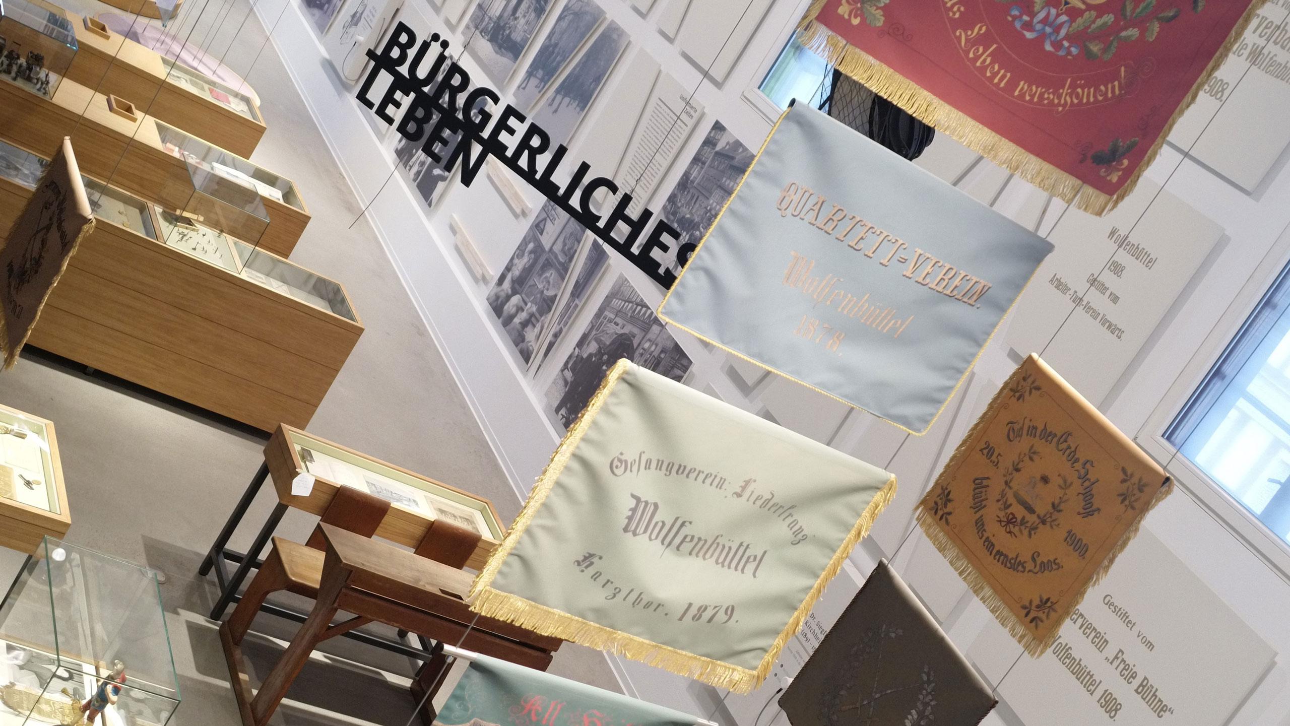 Bürgerliches Leben in Wolfenbüttel