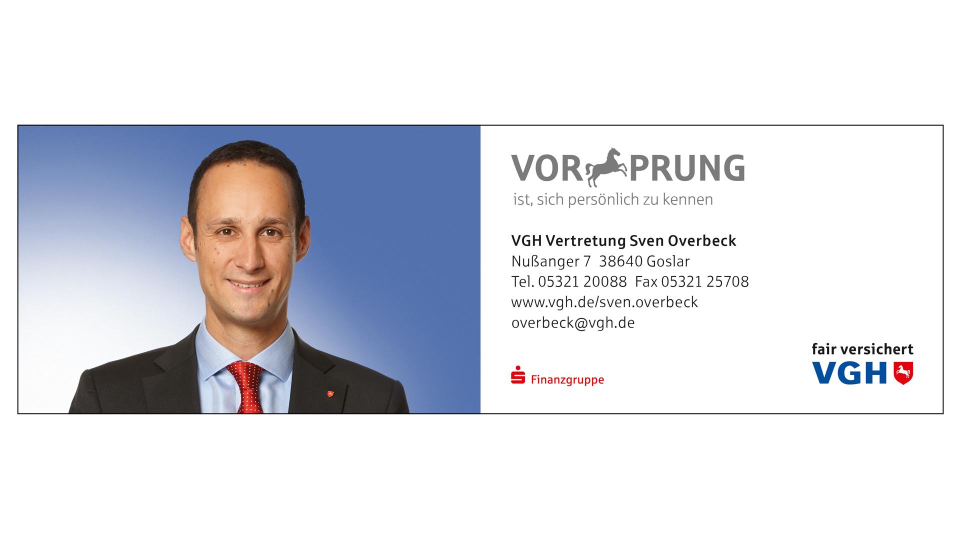 VGH Versicherung Overbeck