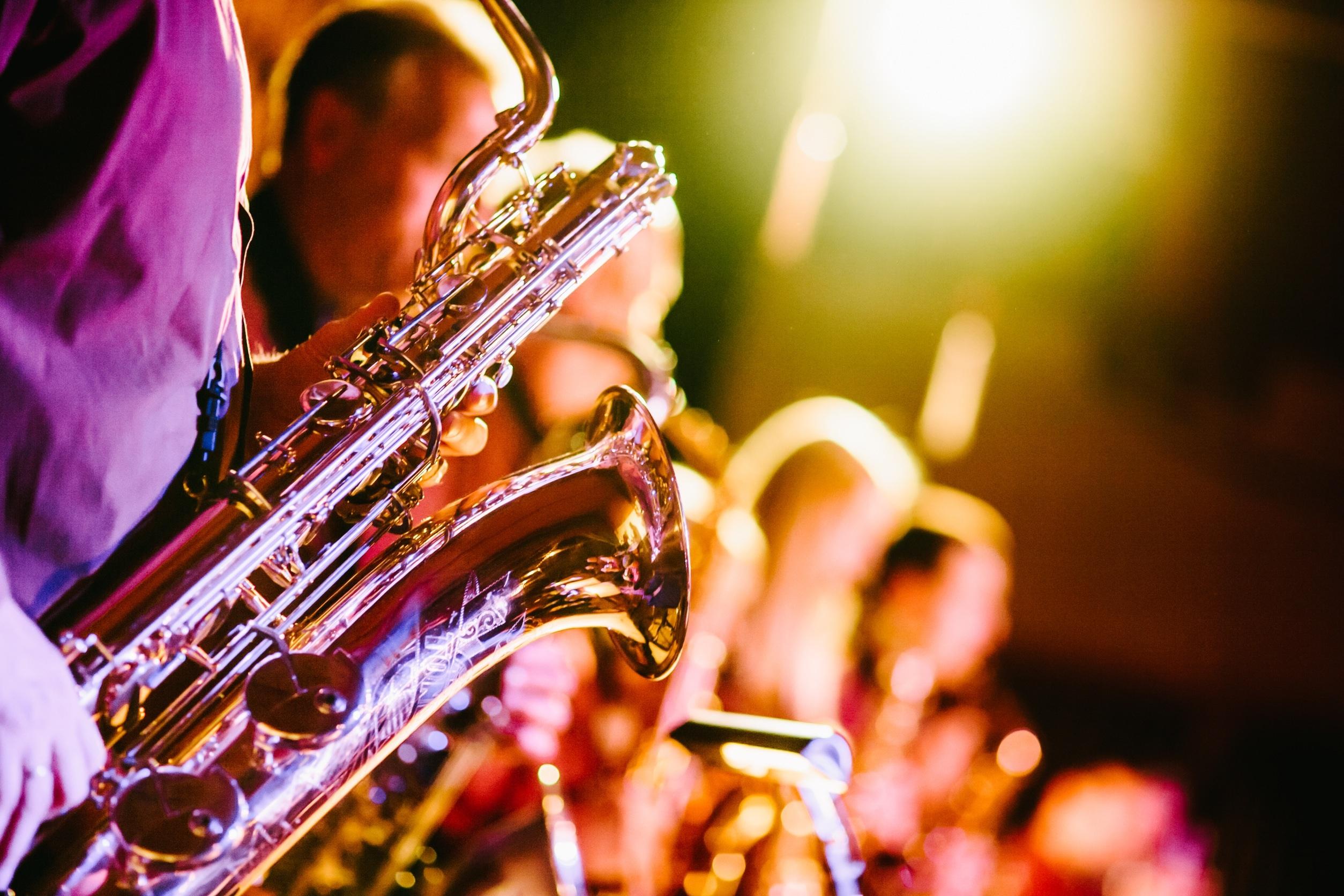 """Jazzfrühschoppen: """"Happy Jazz Society"""""""