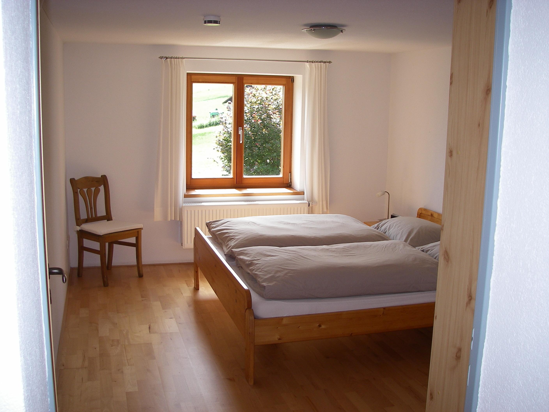 Ferienhof Böller, Schlafzimmer
