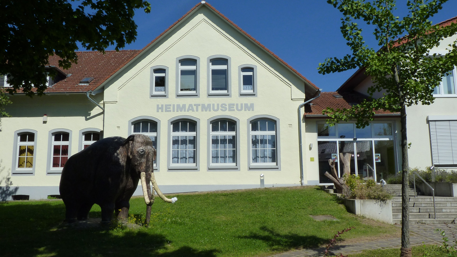 Das Heimatmuseum Löhne