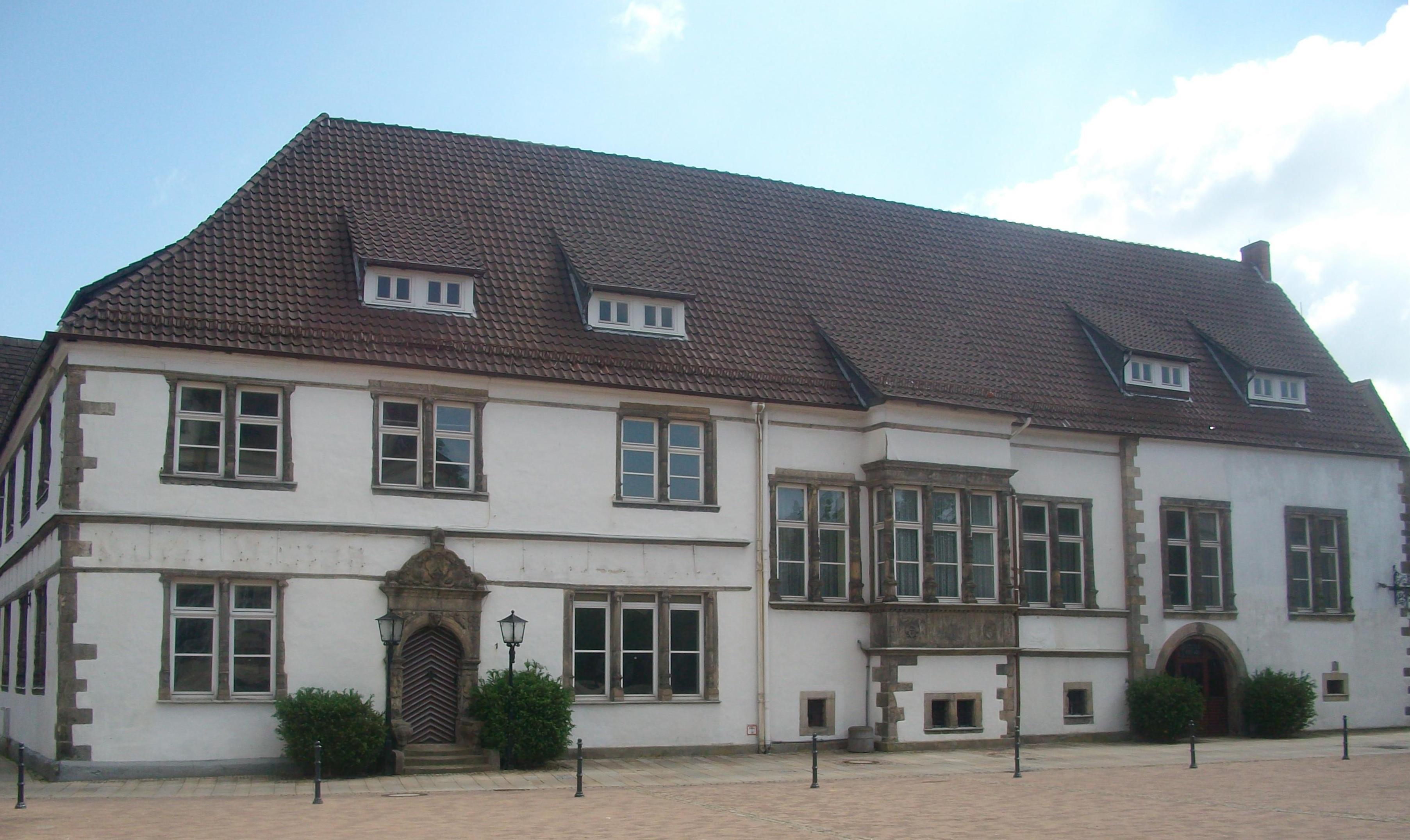 Adelshof