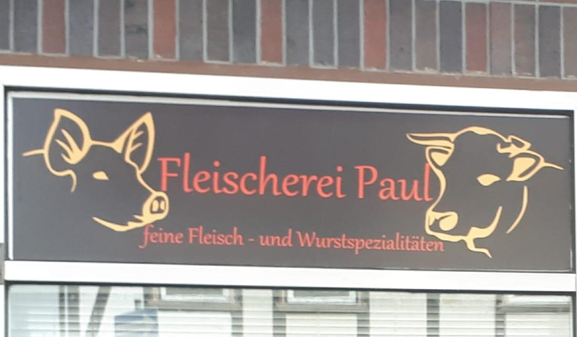 Fleischerei Paul