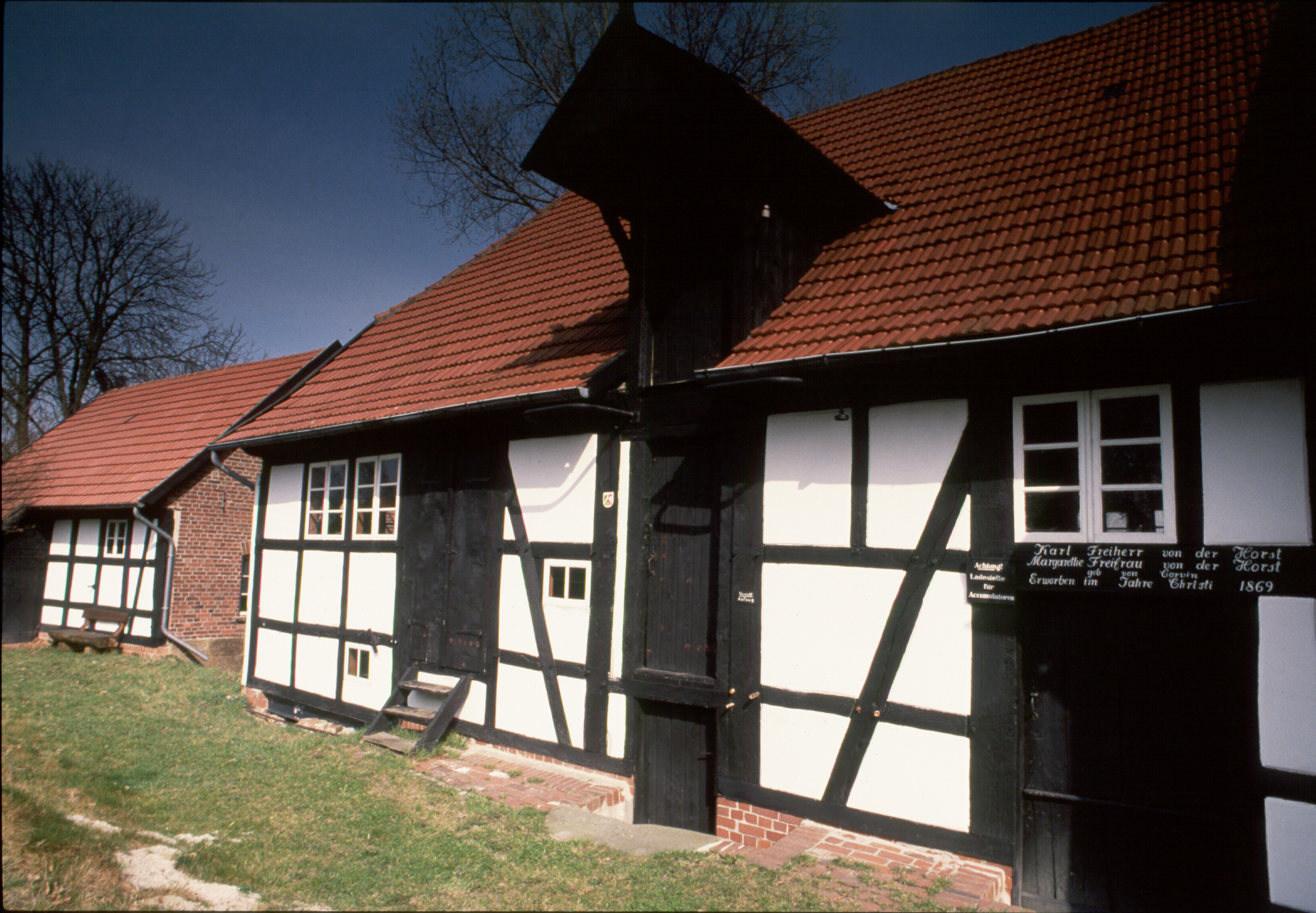 Ellerburger Mühle