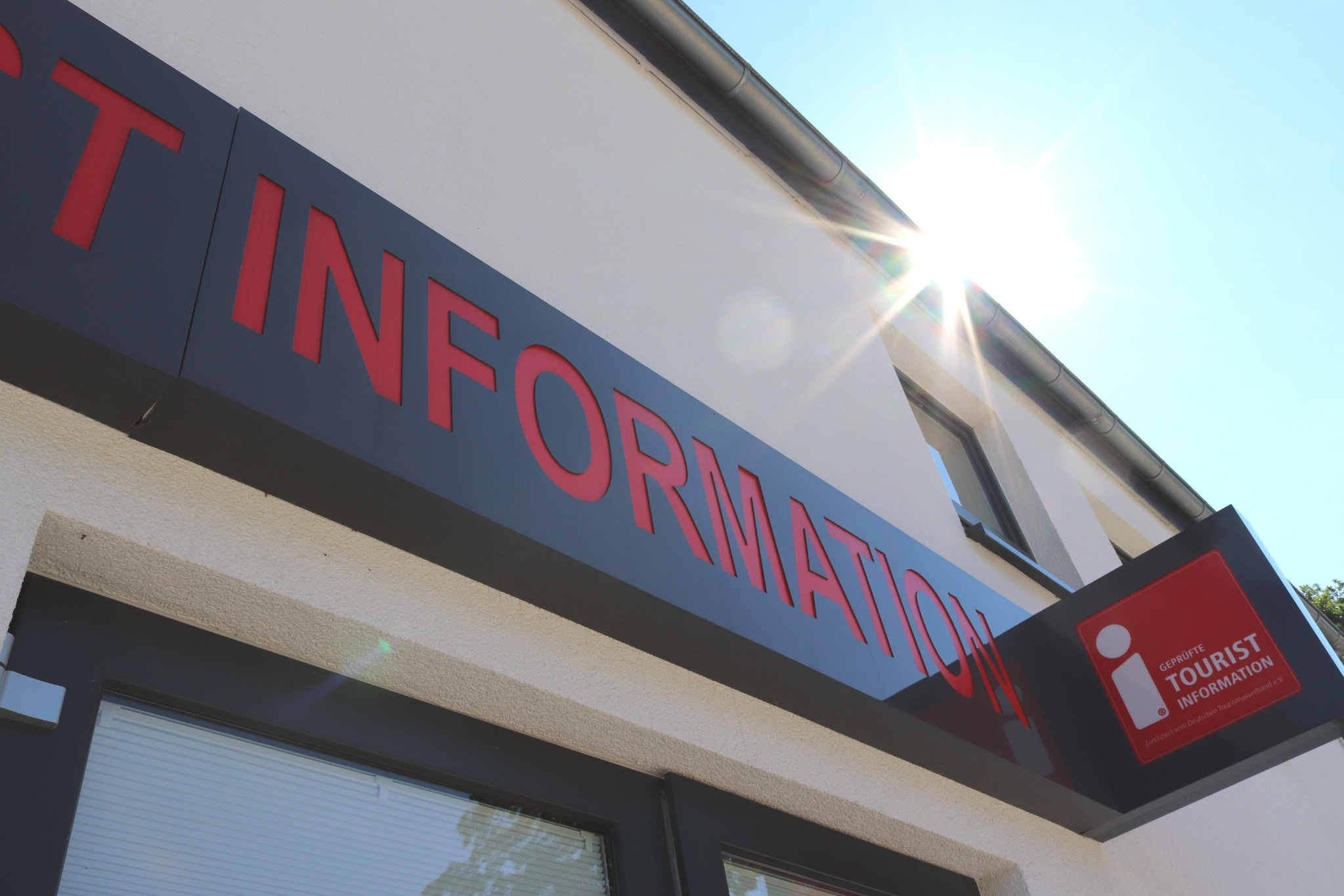 Tourist-Information Bad Lippspringe