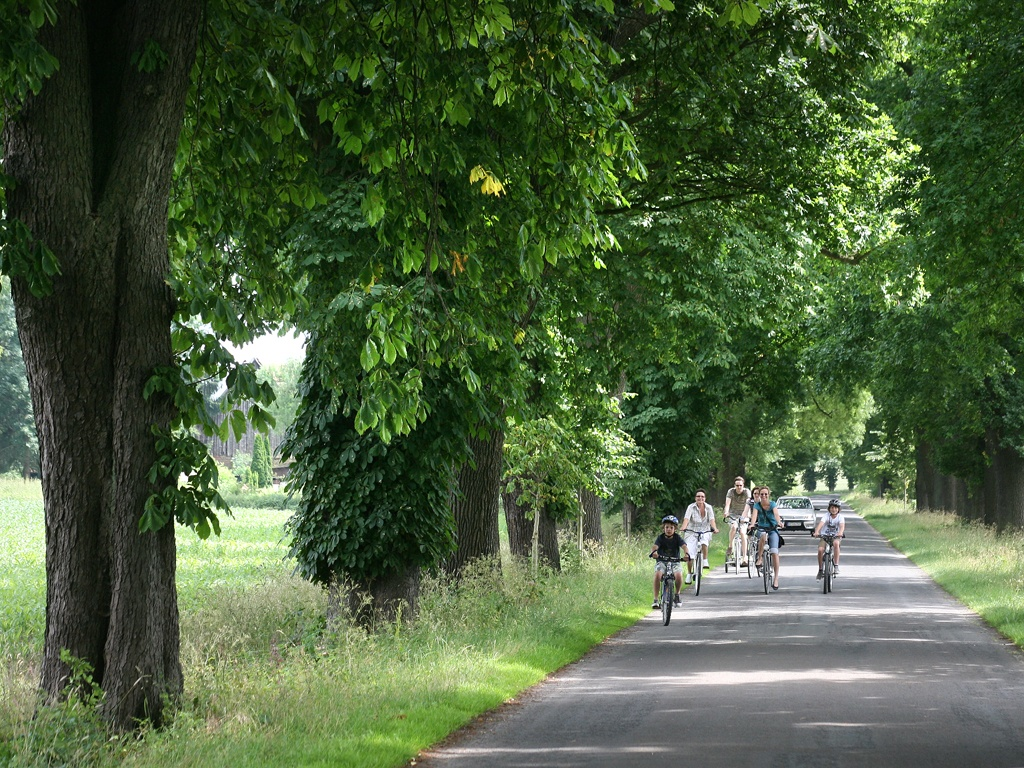 Ulenburger Allee