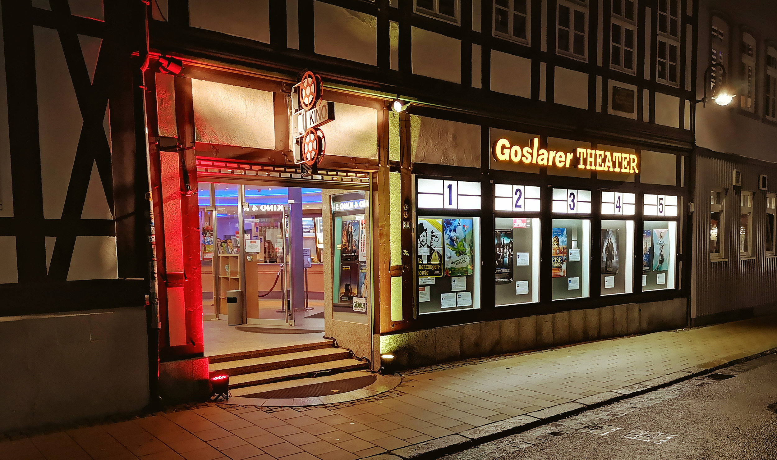 Goslarer Theater