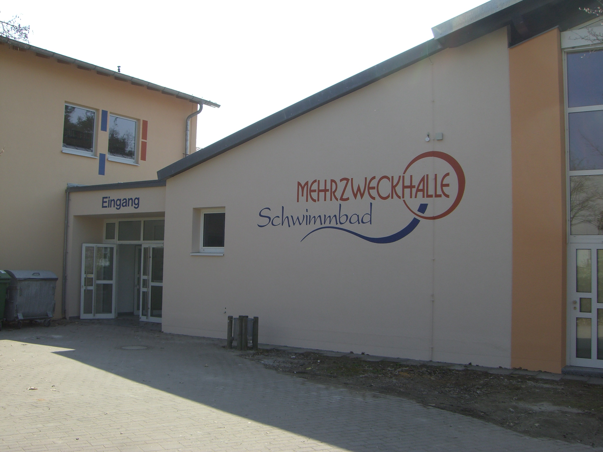 Hallenbad Wernberg