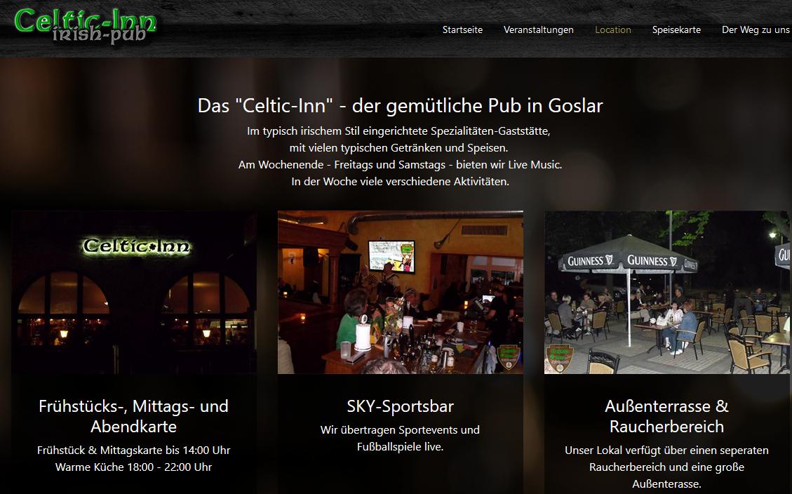 Celtic-Inn