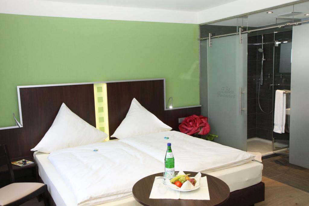 Zimmer in Zeitlers Hotel & Apartments