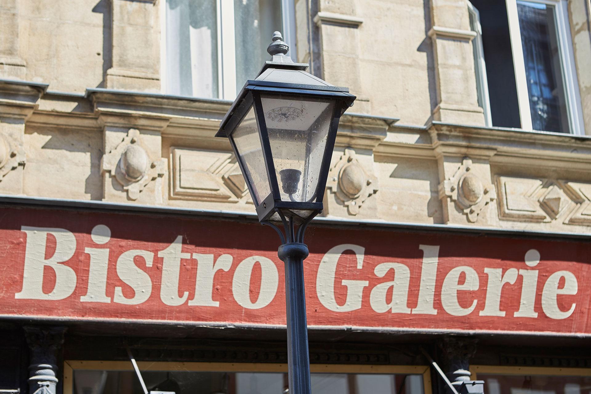 Bistro Galerie