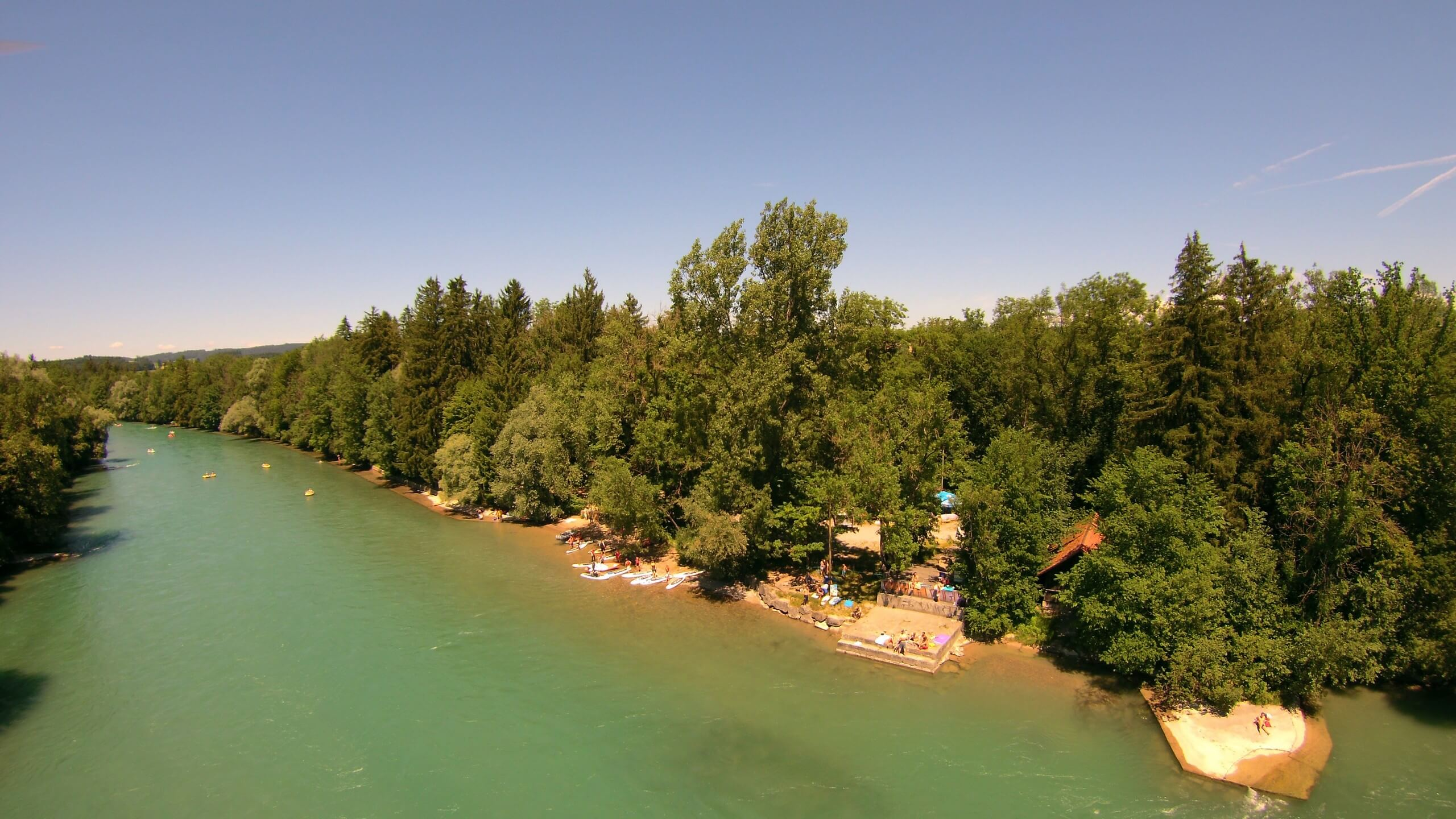 thun-aare-boot-aareufer