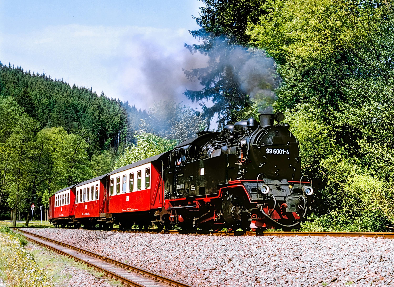 HSB-Selketalbahn