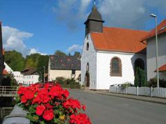 St. Petri Kirche in Beller