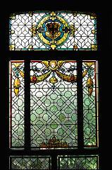 Haus Münsterberg Fenster
