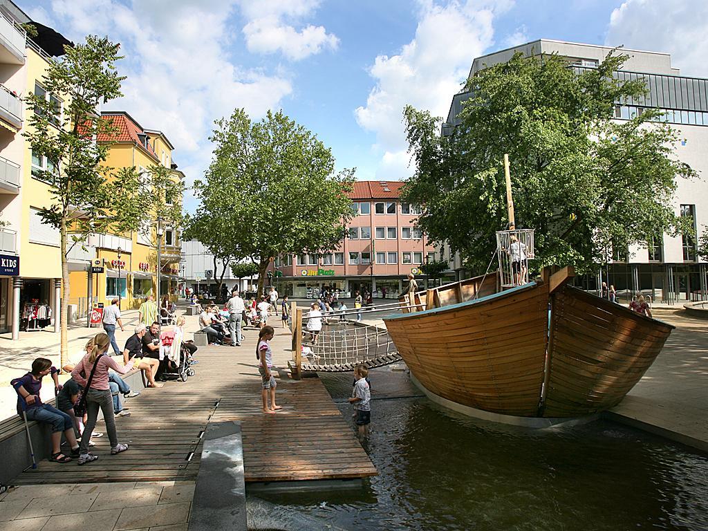 Linnenbauerplatz
