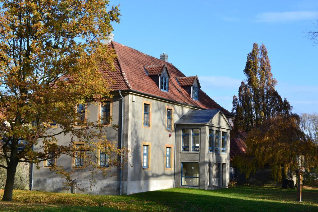 Bürgerbegegnungsstätte Haus Werther