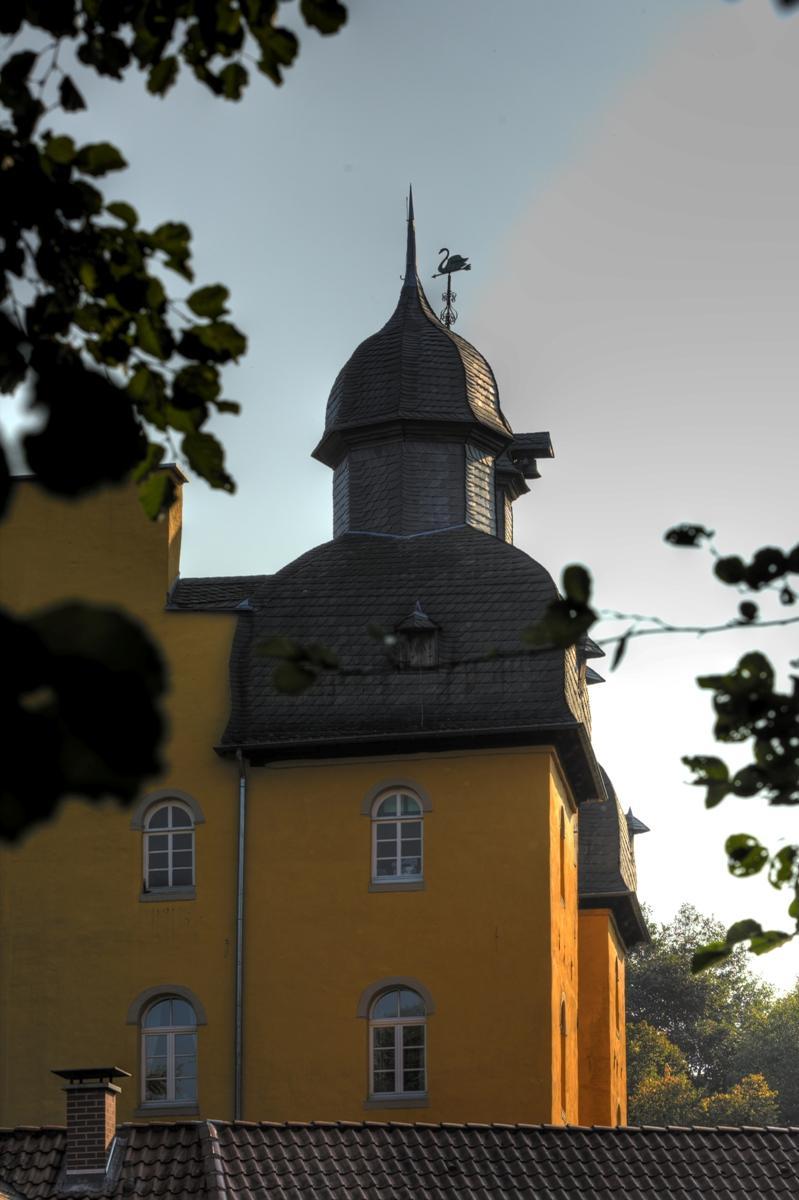 Jagdschloss Holte 8