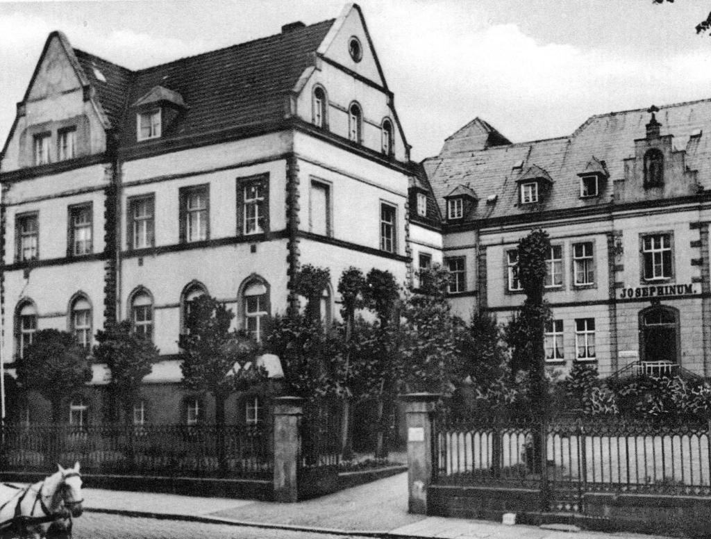 Josephinum um 1950