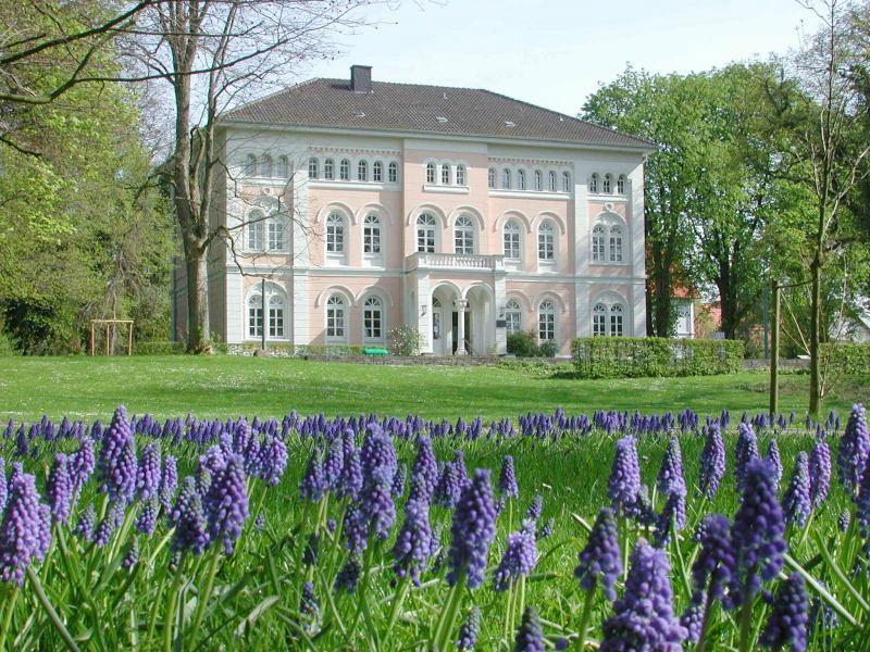 Prinzenpalais Bad Lippspringe