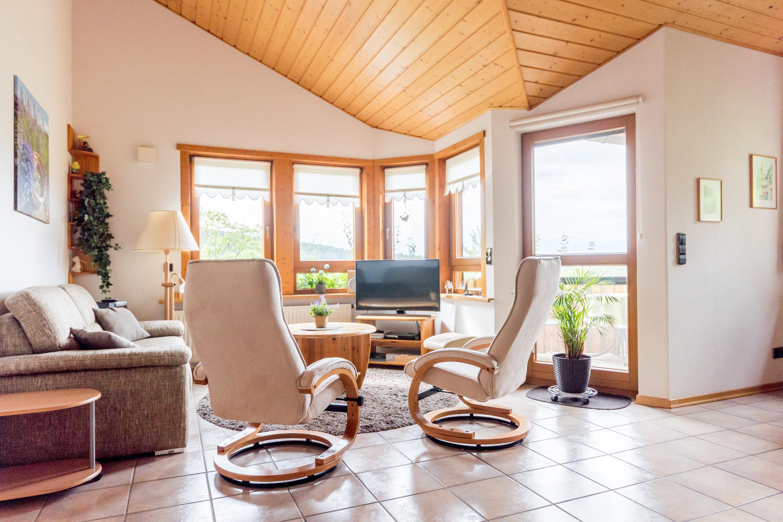 """Ferienhaus """"Tony"""" in Osterode - Lerbach - Wohnzimmer"""