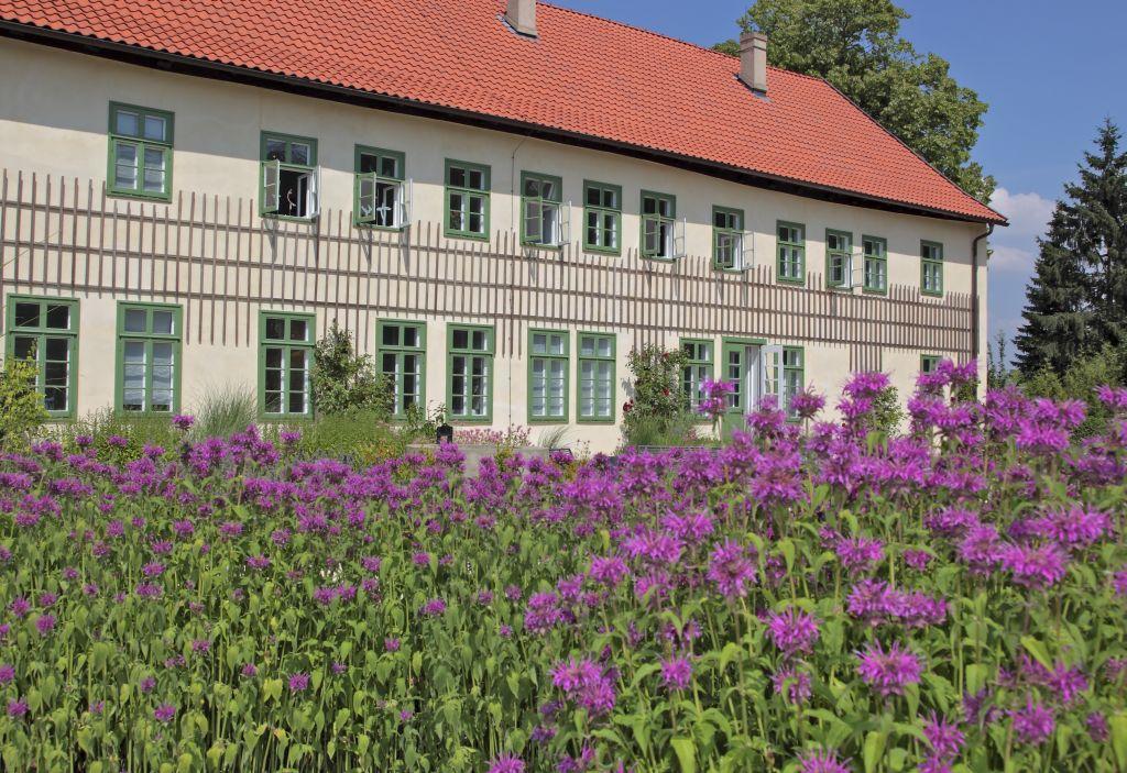 Glashütte Gernheim: Herrenhaus