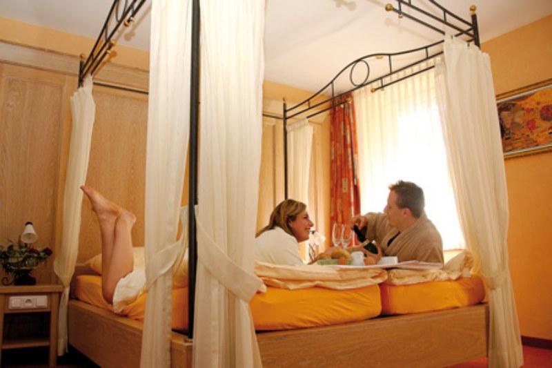 Suite im Hotel-Landrestaurant Schnittker