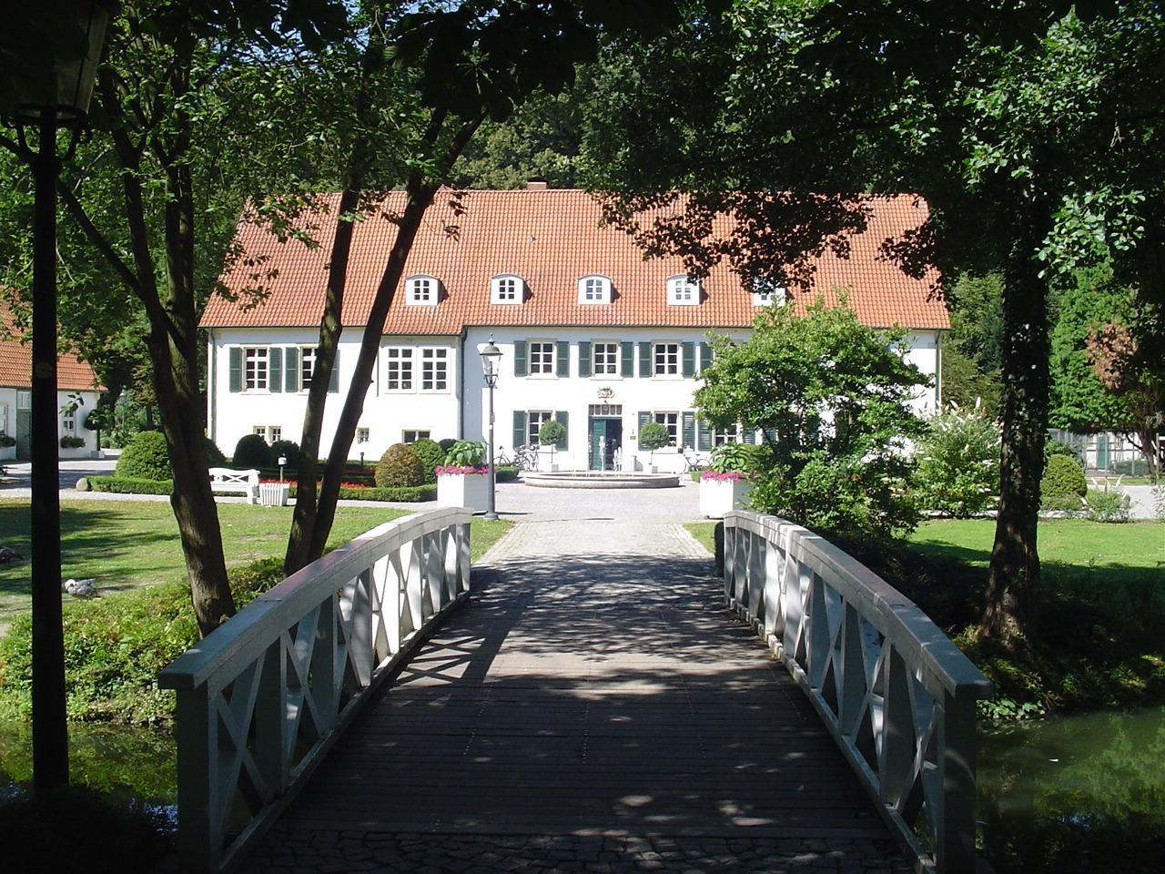 Haus des Gastes Bad Holzhausen