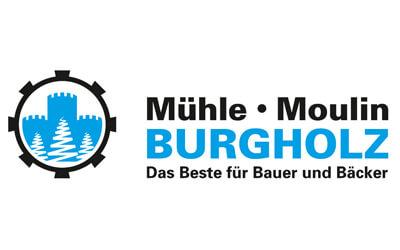 Mühle Burgholz AG