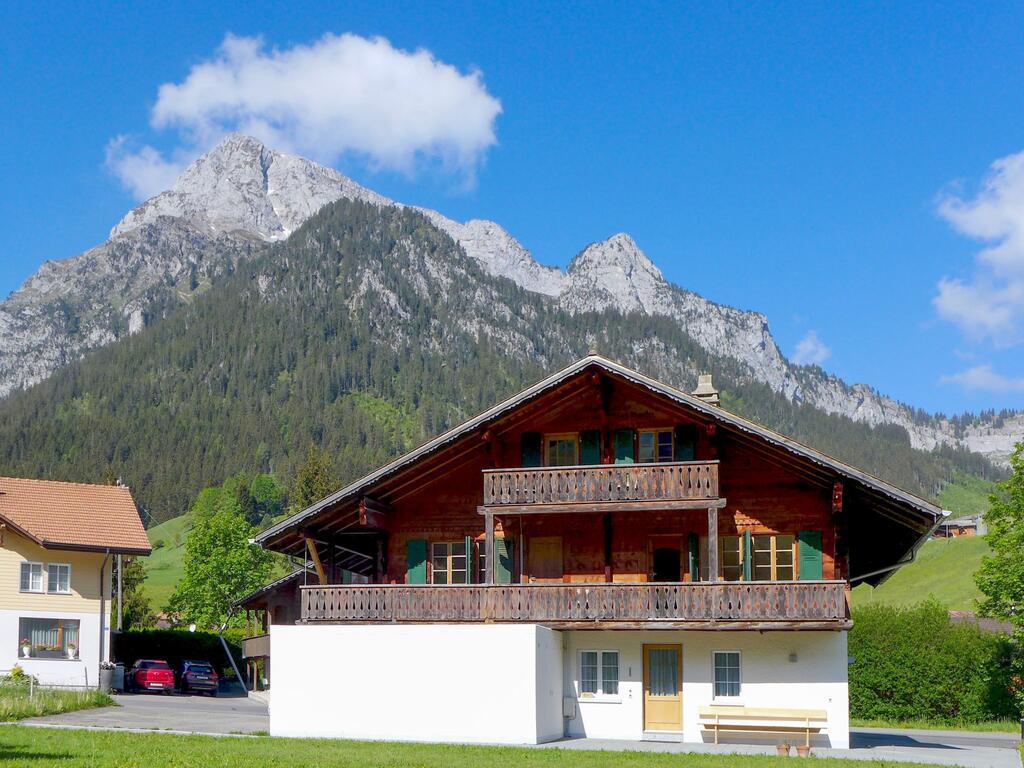 Ferienhaus Alte Post