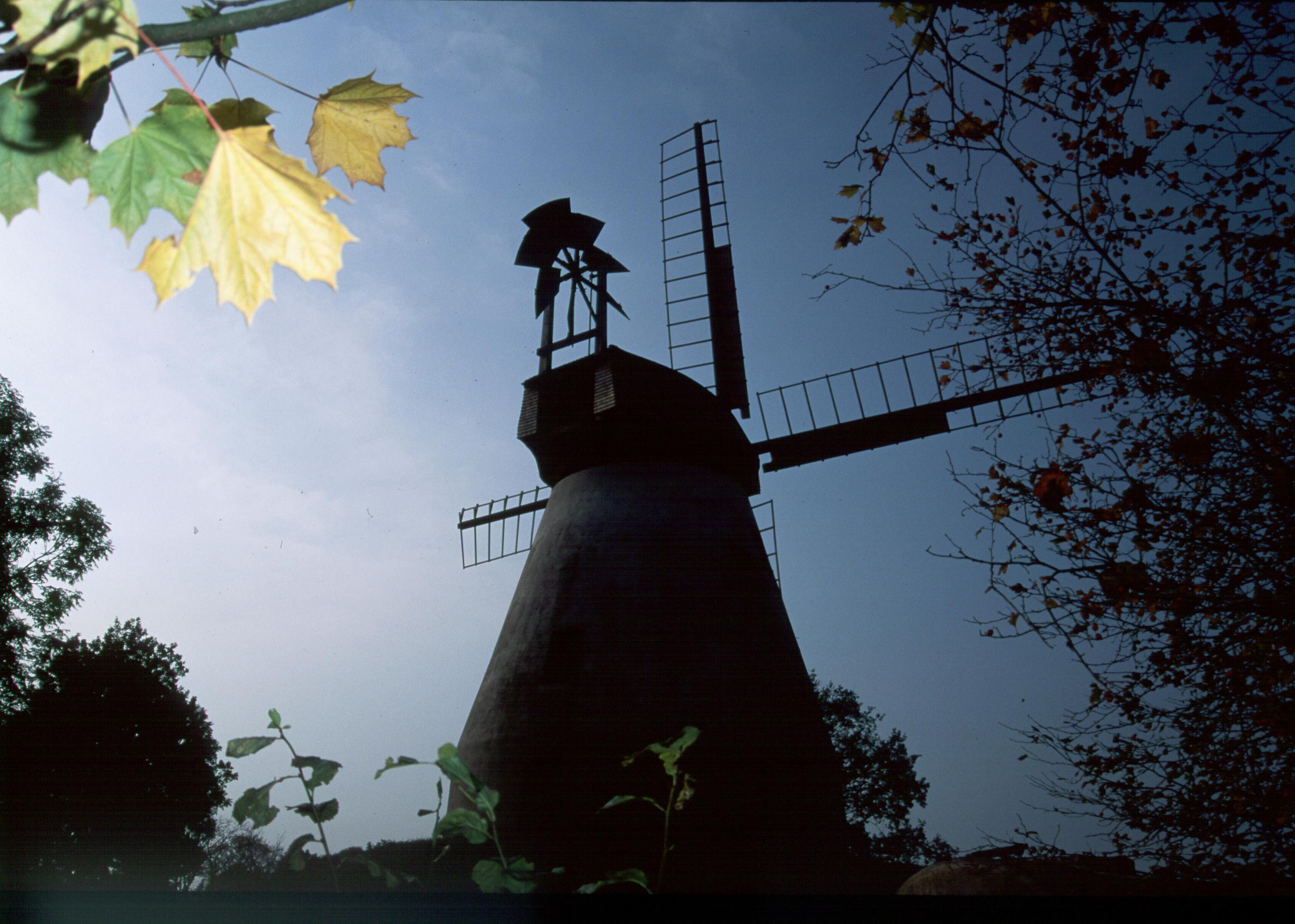 Heimser Windmühle