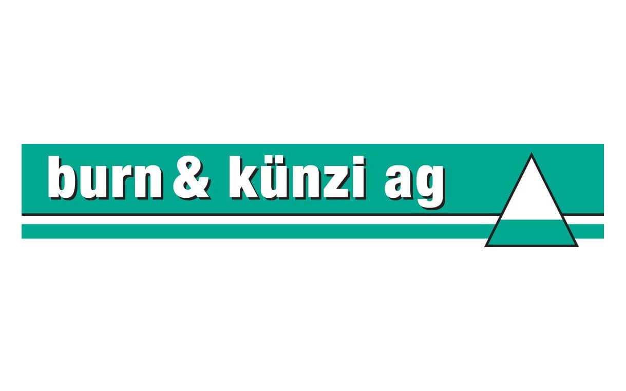 Logo Burn & Künzi AG