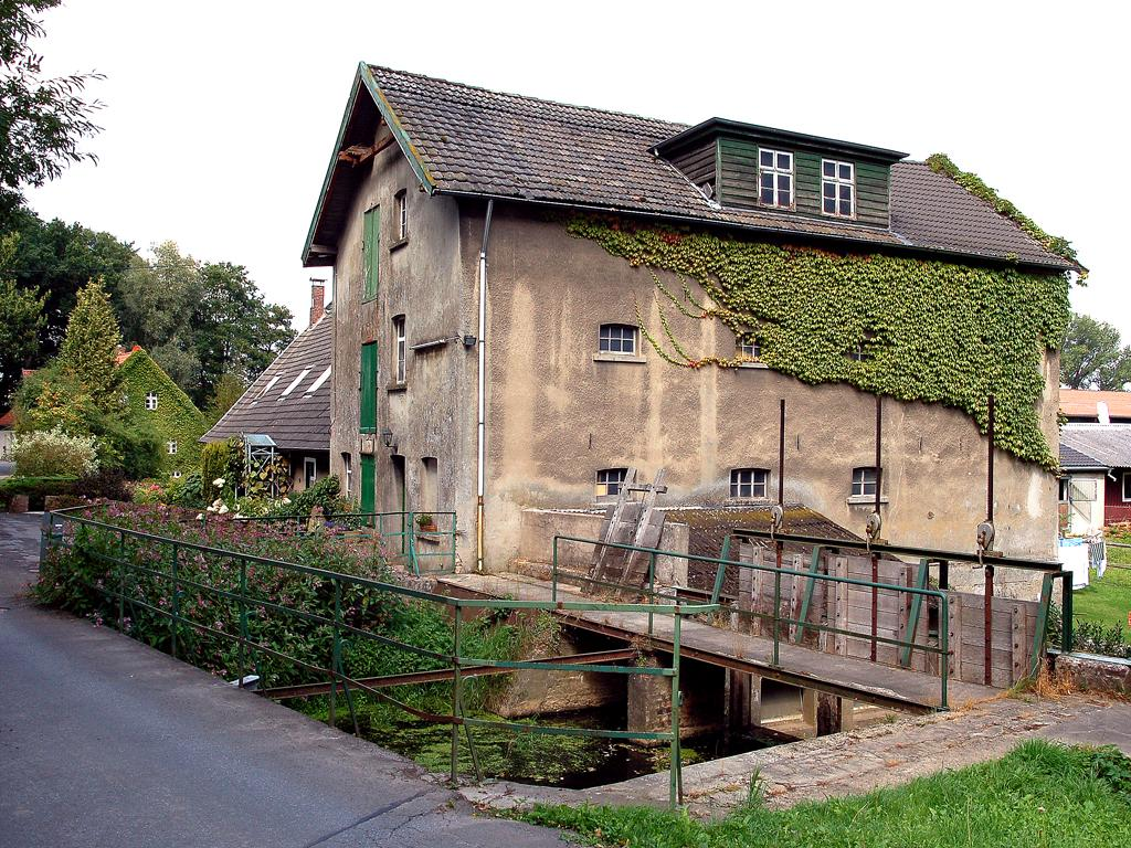 Niedermühle