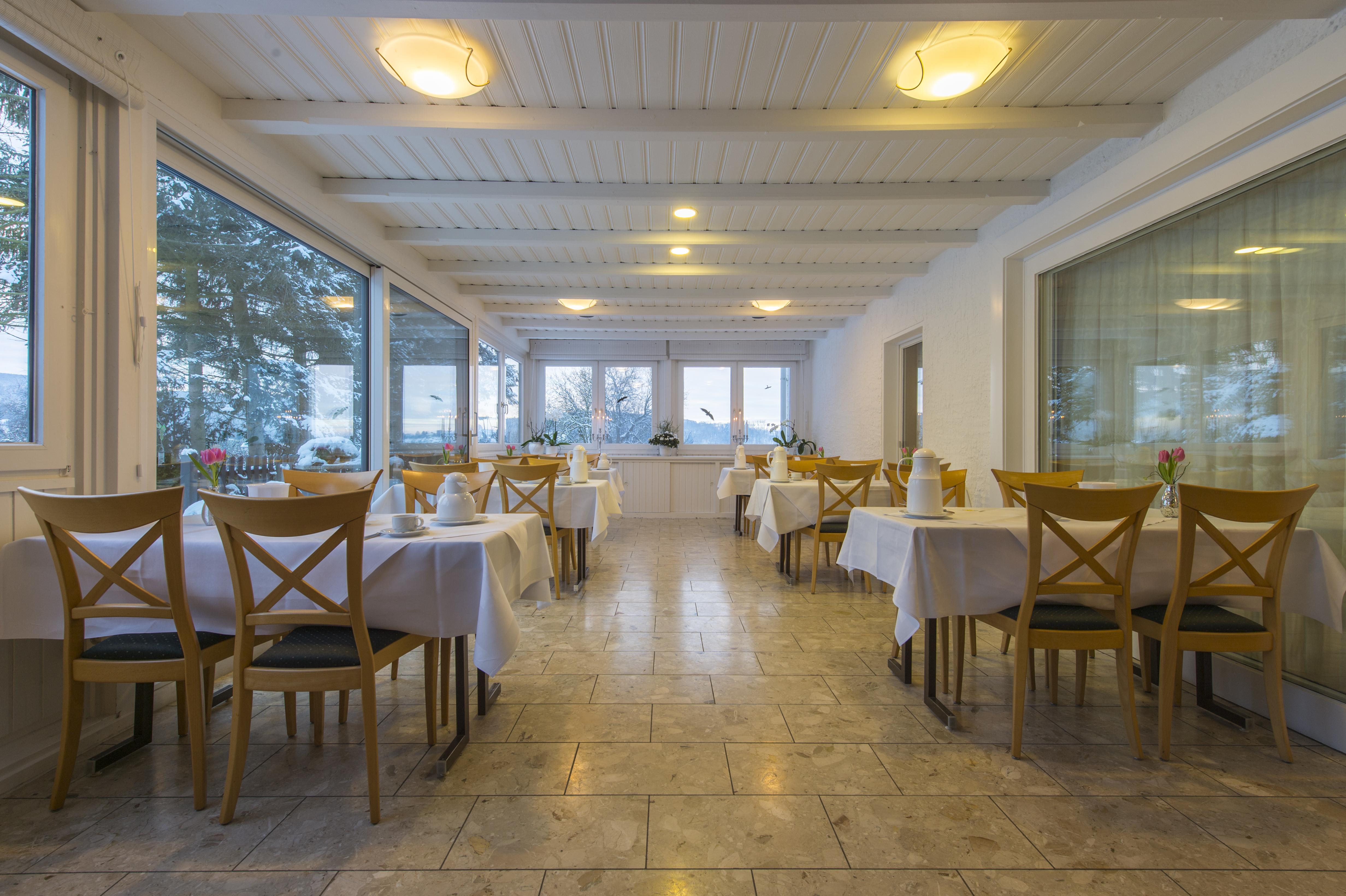 Hotel Görtler in Seesen - Restaurant