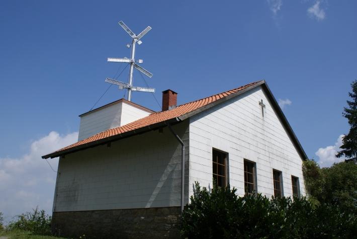 Oeynhausen, Telegrafenstation